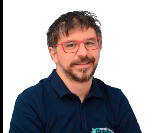 Dott. Alberto Mazzocco